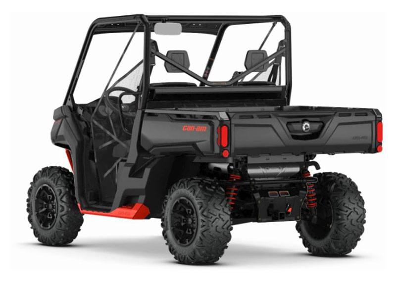 2019 Can-Am Defender XT-P HD10 in Sapulpa, Oklahoma