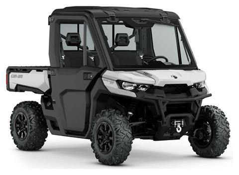 2019 Can-Am Defender XT CAB HD10 in Colebrook, New Hampshire