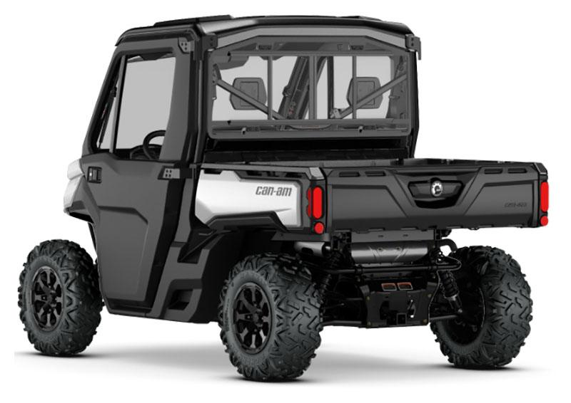 2019 Can-Am Defender XT CAB HD10 in Santa Rosa, California - Photo 3