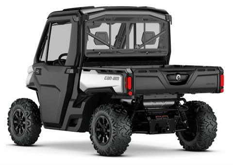 2019 Can-Am Defender XT CAB HD10 in Ontario, California - Photo 3