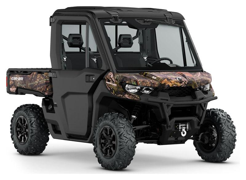2019 Can-Am Defender XT CAB HD10 in Paso Robles, California