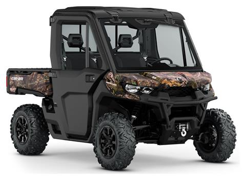 2019 Can-Am Defender XT CAB HD10 in Hollister, California