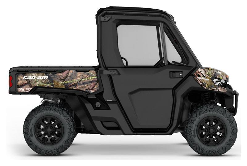 2019 Can-Am Defender XT CAB HD10 in Castaic, California - Photo 2
