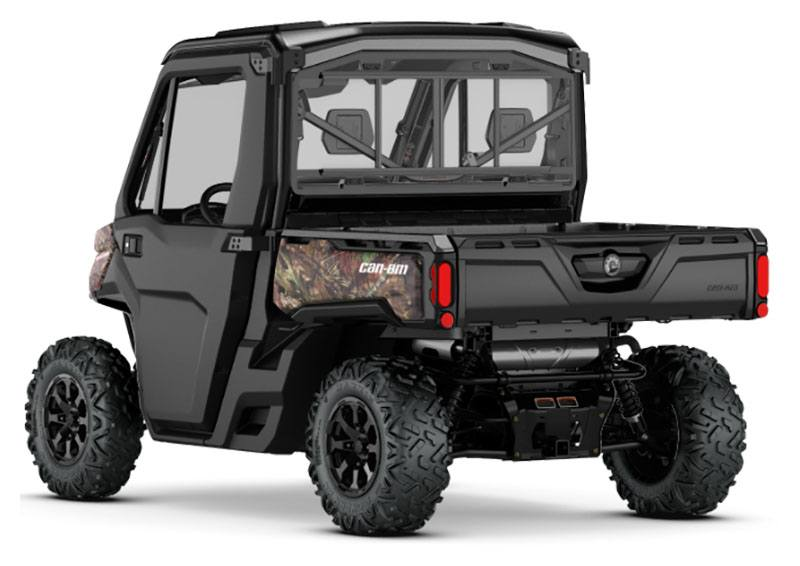 2019 Can-Am Defender XT CAB HD10 in Santa Maria, California - Photo 3