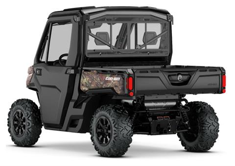 2019 Can-Am Defender XT CAB HD10 in Woodinville, Washington
