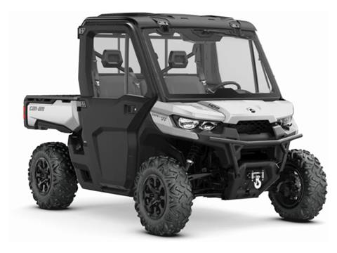 2019 Can-Am Defender XT CAB HD8 in Keokuk, Iowa