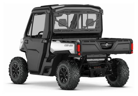 2019 Can-Am Defender XT CAB HD8 in Honeyville, Utah