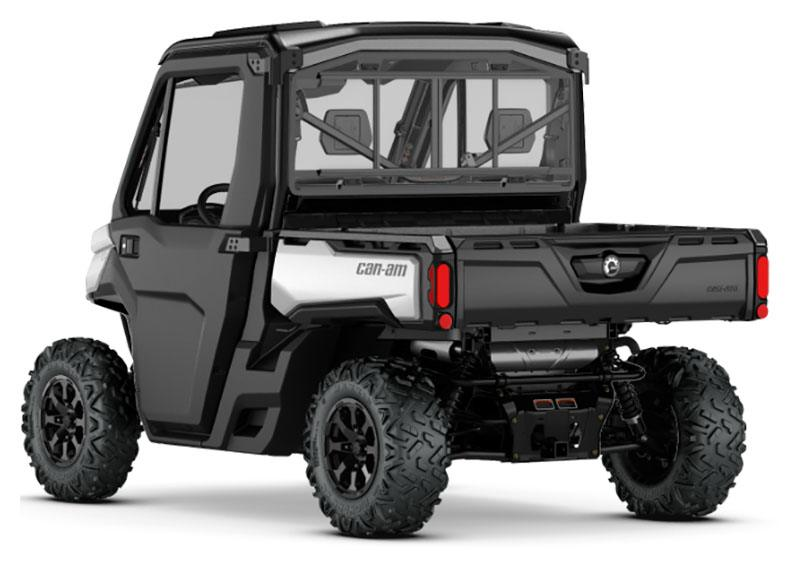 2019 Can-Am Defender XT CAB HD8 in Santa Rosa, California