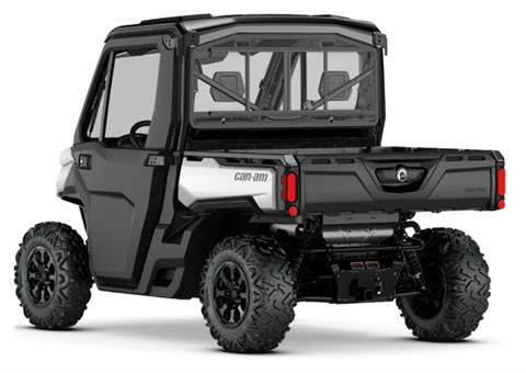 2019 Can-Am Defender XT CAB HD8 in Saint Johnsbury, Vermont