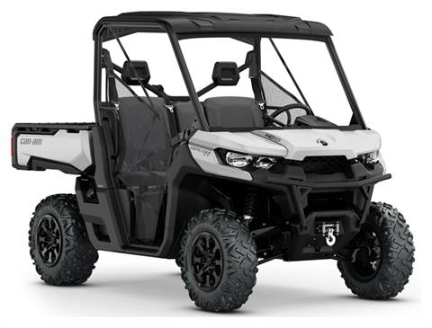 2019 Can-Am Defender XT HD10 in Dansville, New York