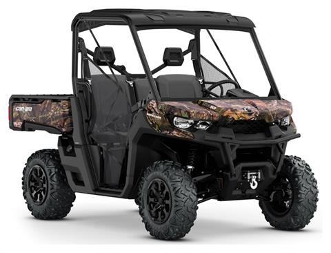 2019 Can-Am Defender XT HD10 in Colebrook, New Hampshire