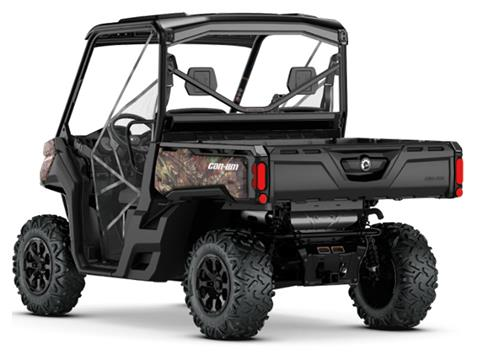 2019 Can-Am Defender XT HD10 in Seiling, Oklahoma