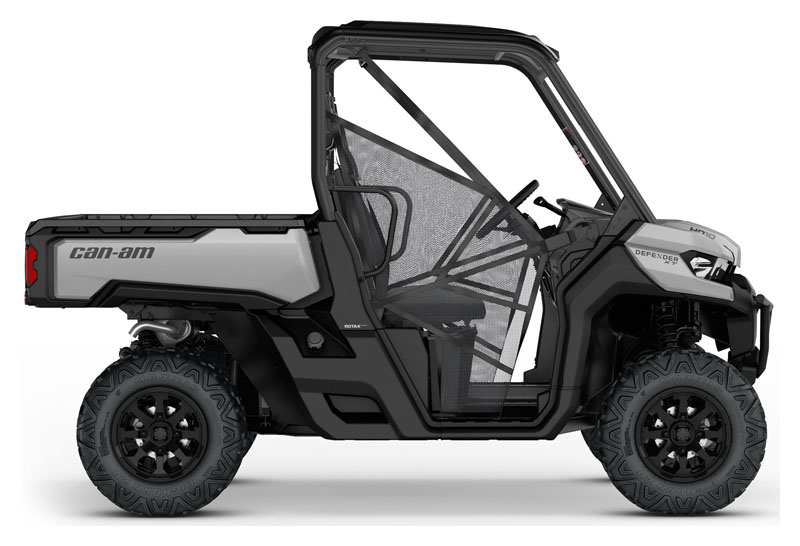 2019 Can-Am Defender XT HD10 in Broken Arrow, Oklahoma