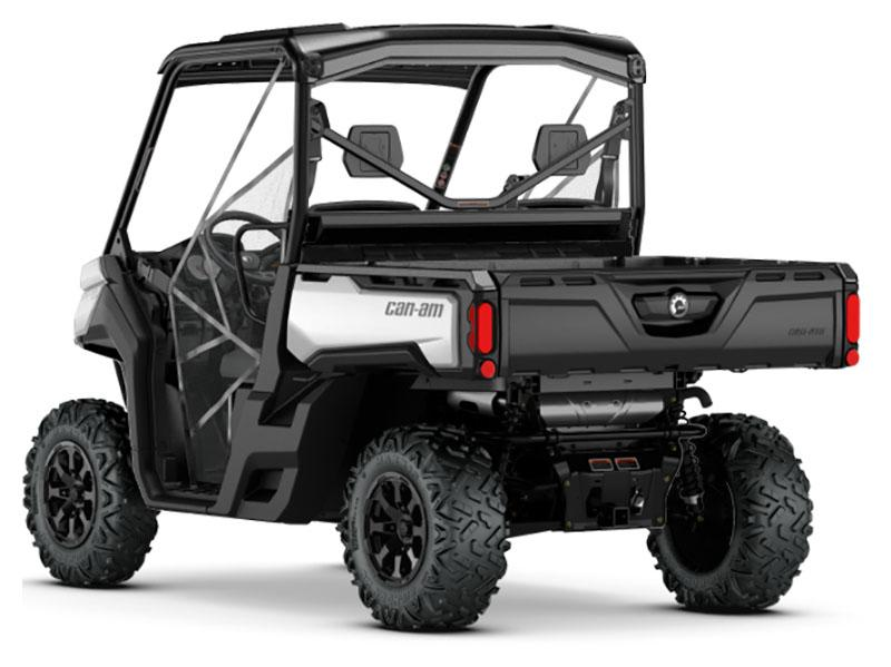 2019 Can-Am Defender XT HD10 in Lafayette, Louisiana - Photo 3