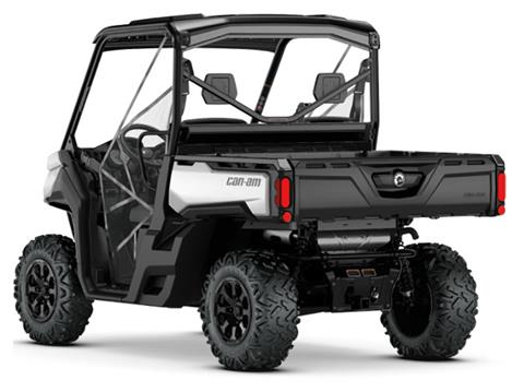 2019 Can-Am Defender XT HD10 in Woodinville, Washington