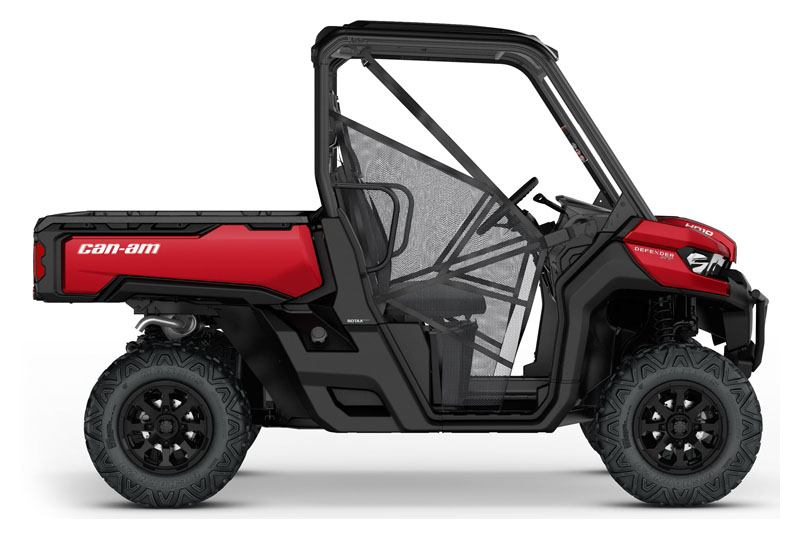 2019 Can-Am Defender XT HD10 in Santa Rosa, California