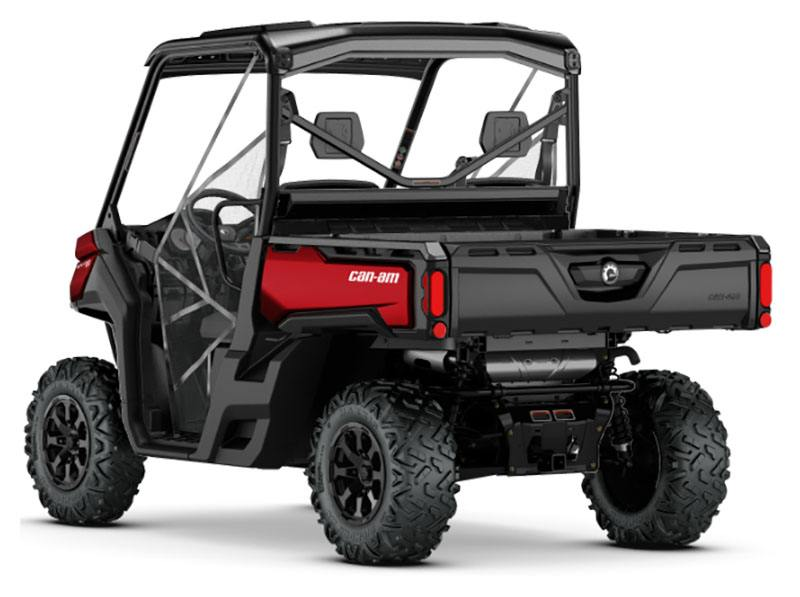 2019 Can-Am Defender XT HD10 in Santa Maria, California - Photo 3