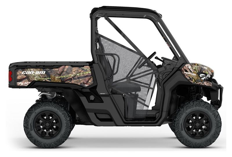 2019 Can-Am Defender XT HD10 in Charleston, Illinois