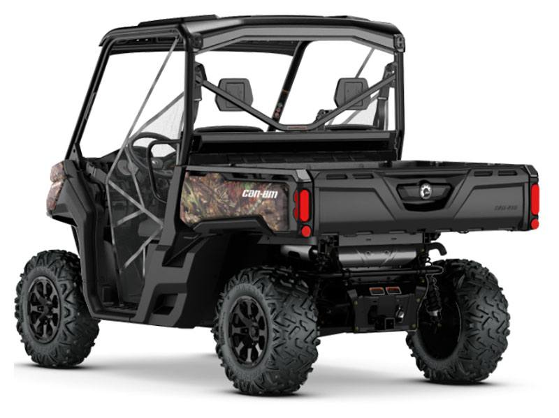 2019 Can-Am Defender XT HD10 in Lake City, Colorado