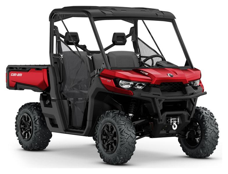 2019 Can-Am Defender XT HD8 in Savannah, Georgia - Photo 2