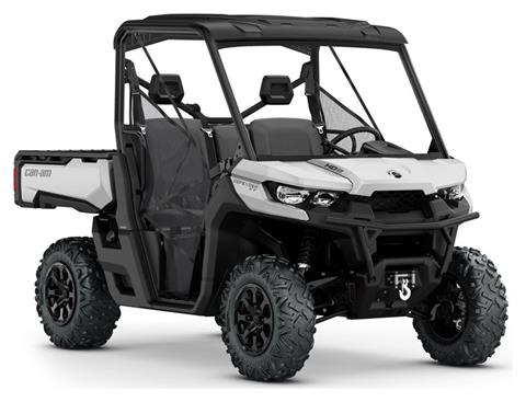 2019 Can-Am Defender XT HD8 in Stillwater, Oklahoma - Photo 1