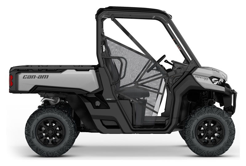 2019 Can-Am Defender XT HD8 in Ontario, California - Photo 2