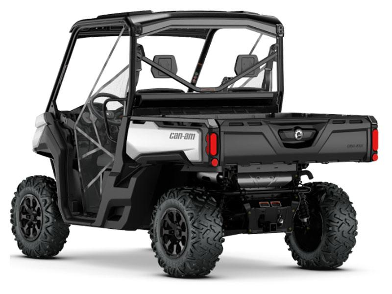 2019 Can-Am Defender XT HD8 in Smock, Pennsylvania - Photo 3