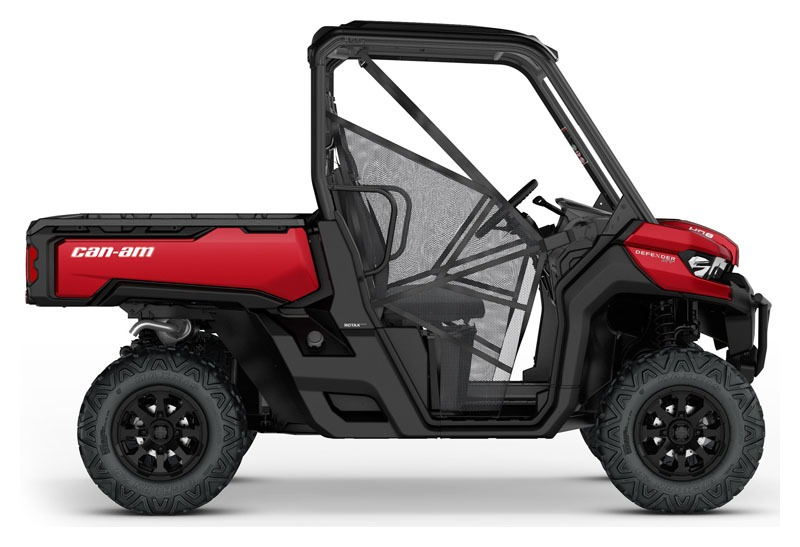2019 Can-Am Defender XT HD8 in Bennington, Vermont - Photo 2