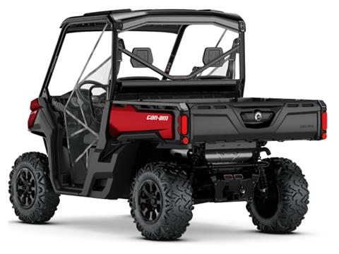 2019 Can-Am Defender XT HD8 in Port Angeles, Washington