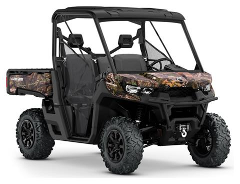 2019 Can-Am Defender XT HD8 in Albuquerque, New Mexico