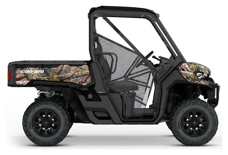 2019 Can-Am Defender XT HD8 in Lakeport, California - Photo 2