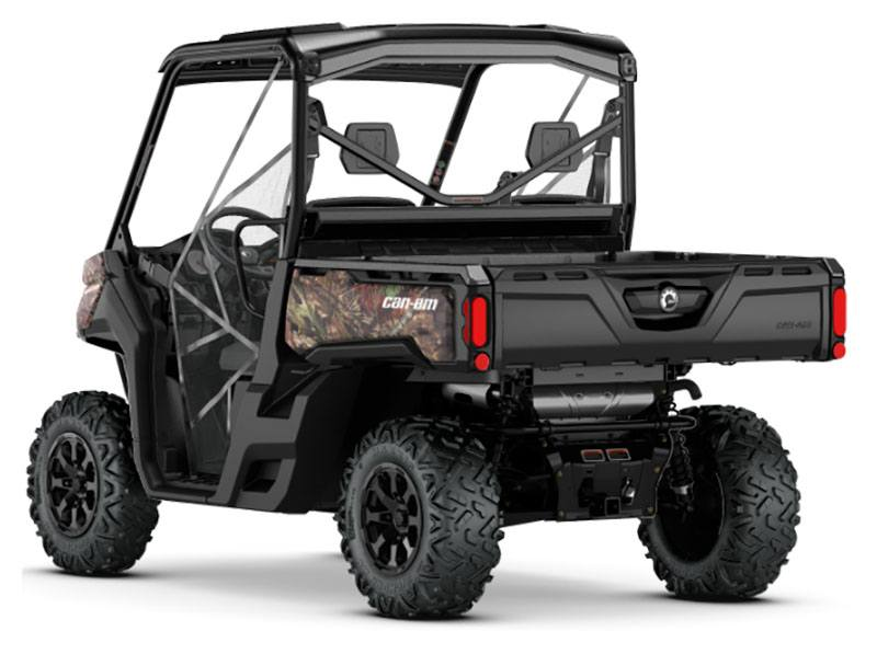 2019 Can-Am Defender XT HD8 in Broken Arrow, Oklahoma