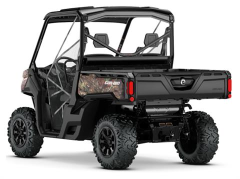 2019 Can-Am Defender XT HD8 in Lakeport, California - Photo 3