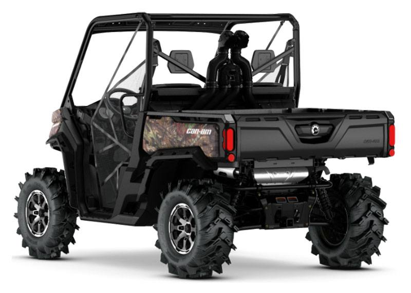 2019 Can-Am Defender X mr HD10 in Afton, Oklahoma
