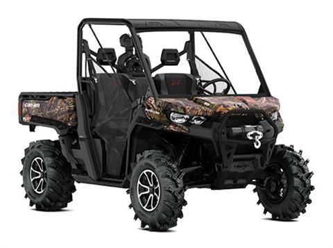 2019 Can-Am Defender X mr HD10 in Seiling, Oklahoma