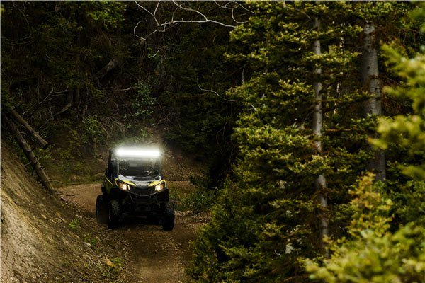 2019 Can-Am Maverick Sport DPS 1000 in Colebrook, New Hampshire