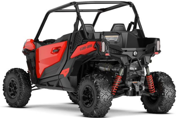 2019 Can-Am Maverick Sport DPS 1000R in Conroe, Texas