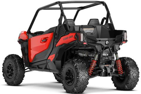 2019 Can-Am Maverick Sport DPS 1000R in Claysville, Pennsylvania