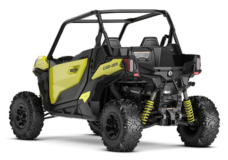 2019 Can-Am Maverick Sport DPS 1000R in Leesville, Louisiana