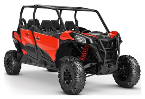 2019 Can-Am Maverick Sport Max DPS 1000R in Ponderay, Idaho