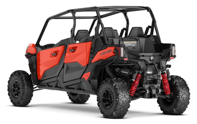 2019 Can-Am Maverick Sport Max DPS 1000R in Lakeport, California