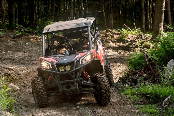 2019 Can-Am Maverick Sport Max DPS 1000R in Leesville, Louisiana - Photo 6