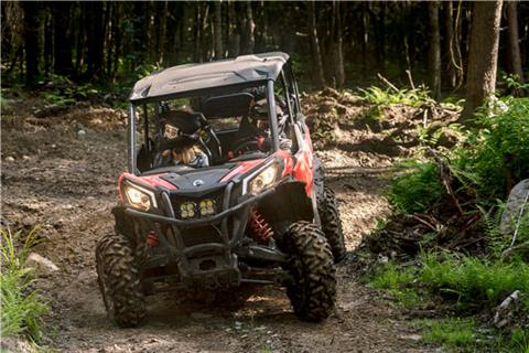 2019 Can-Am Maverick Sport Max DPS 1000R in Bennington, Vermont - Photo 6