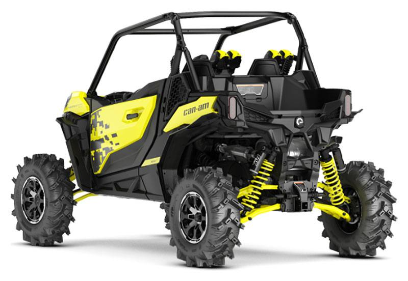 2019 Can-Am Maverick Sport X MR 1000R in Colebrook, New Hampshire - Photo 2