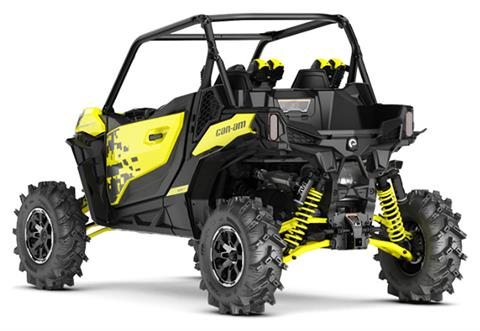 2019 Can-Am Maverick Sport X MR 1000R in Leesville, Louisiana - Photo 2