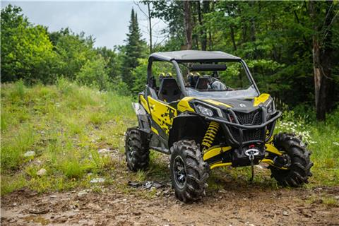 2019 Can-Am Maverick Sport X MR 1000R in Hillman, Michigan - Photo 4