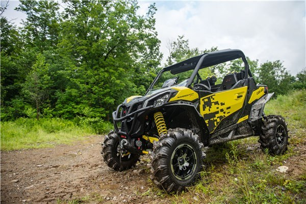 2019 Can-Am Maverick Sport X MR 1000R in Corona, California - Photo 5