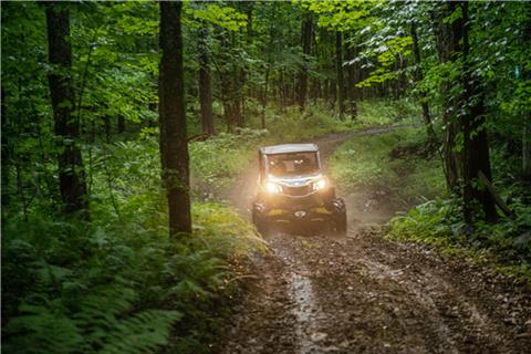 2019 Can-Am Maverick Sport X MR 1000R in Smock, Pennsylvania - Photo 6
