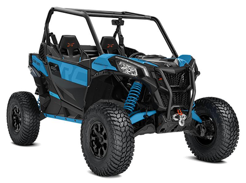 2019 Can-Am Maverick Sport X RC 1000R in Lake City, Colorado