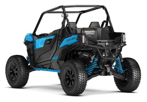 2019 Can-Am Maverick Sport X RC 1000R in Presque Isle, Maine